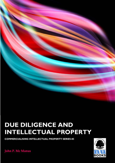Due Diligence and Intellectual Property - cover