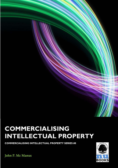 Commercialising Intellectual Property - cover