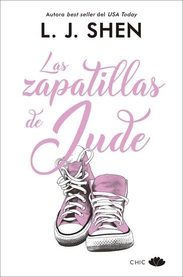Las zapatillas de Jude - cover