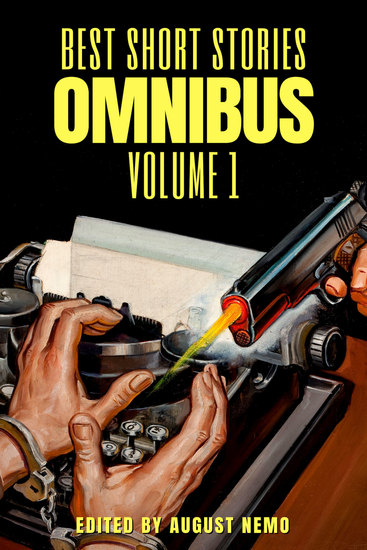 Best Short Stories Omnibus - Volume 1 - cover
