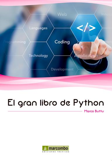 El gran libro de Python - cover