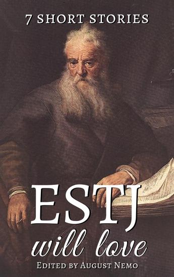 7 short stories that ESTJ will love - cover