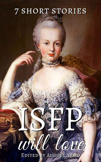 7 short stories that ISFP will love - cover