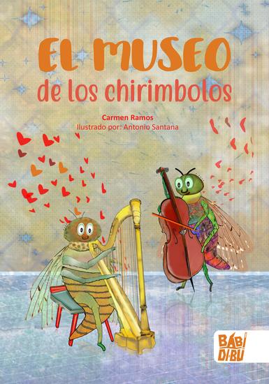 El museo de los chirimbolos - cover