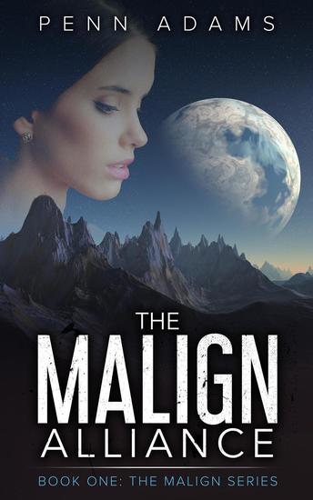 The Malign Alliance - cover