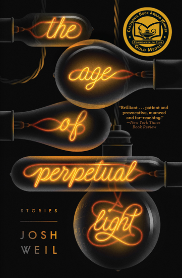 The Age of Perpetual Light - Stories - cover