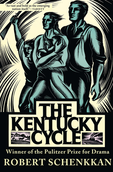 The Kentucky Cycle - cover