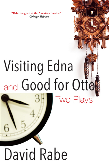 Visiting Edna and Good for Otto - Two Plays - cover