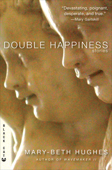 Double Happiness - Stories - cover