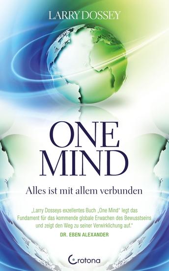 One Mind - Alles ist mit allem verbunden - cover
