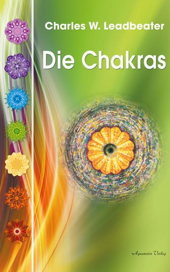 Die Chakras - cover
