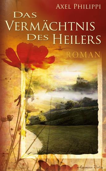 Das Vermächtnis des Heilers - cover