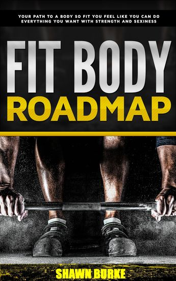 Fit Body Roadmap - cover