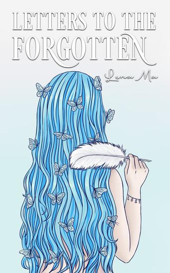 Letters to the Forgotten Your Struggles Do Not Define You - Soothe Your Soul & Rediscover Who You Were Born To Be - cover