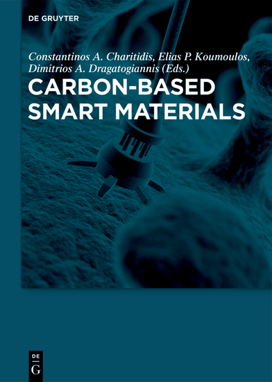 Carbon-Based Smart Materials - cover