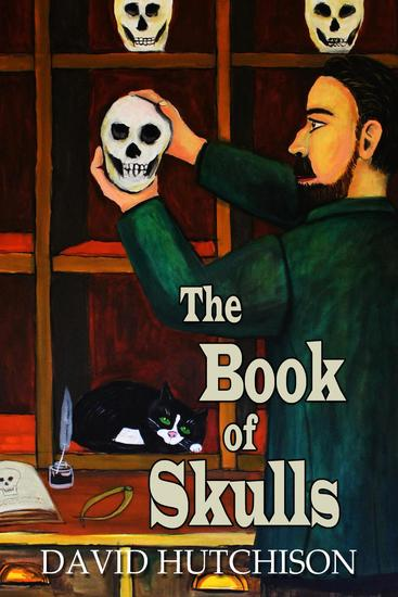 The Book of Skulls - Doctresses - cover