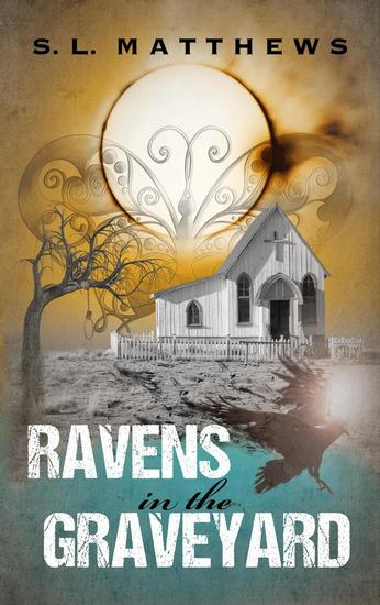 Ravens in the Graveyard - cover