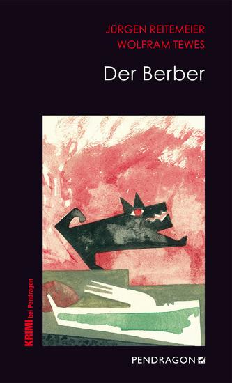 Der Berber - Jupp Schulte ermittelt - cover
