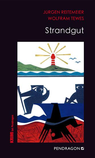 Strandgut - Jupp Schulte ermittelt - cover