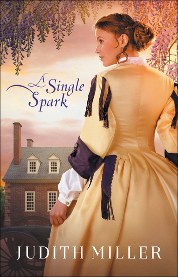 A Single Spark - cover