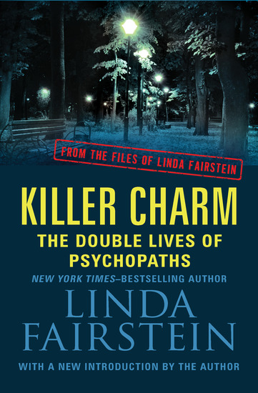 Killer Charm: The Double Lives of Psychopaths - cover