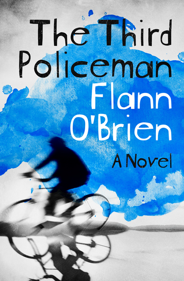 The Third Policeman - A Novel - cover