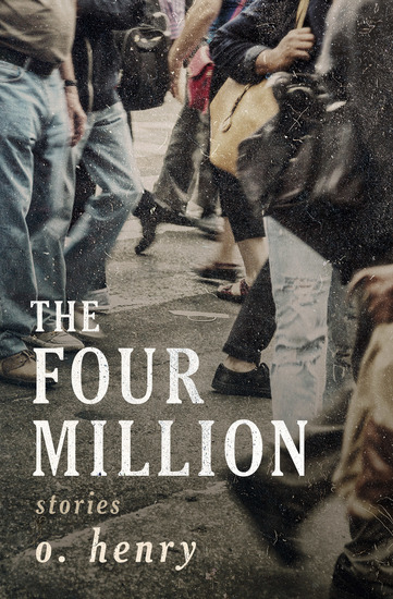 The Four Million - Stories - cover