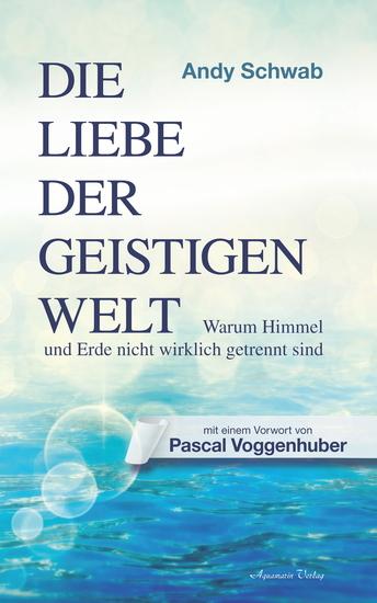 Die Liebe der Geistigen Welt - cover