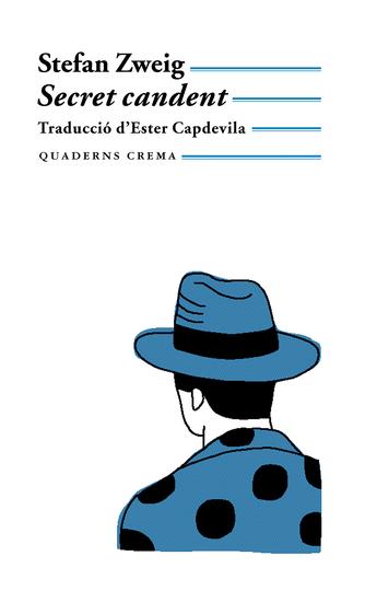Secret candent - cover