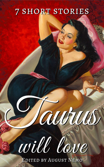 7 short stories that Taurus will love - cover