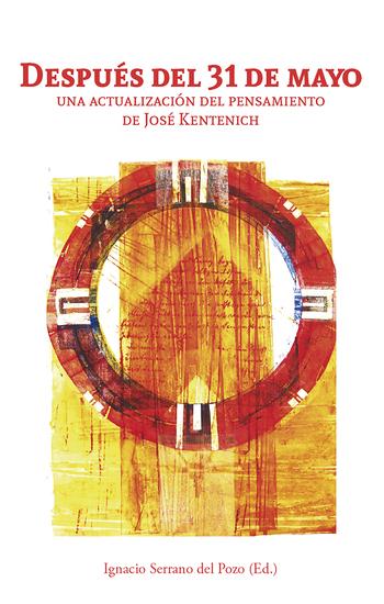 Después del 31 de mayo - Una actualización del pensamiento de José Kentenich - cover