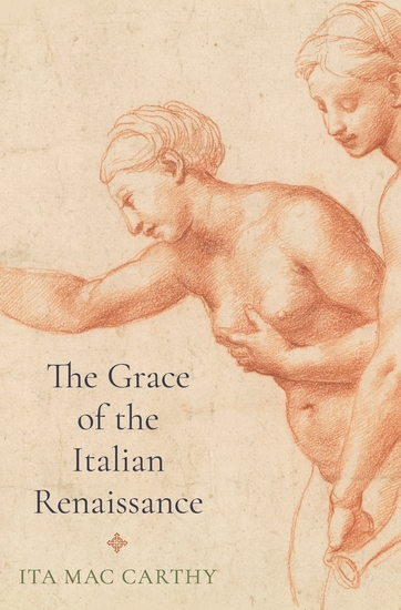 The Grace of the Italian Renaissance - cover