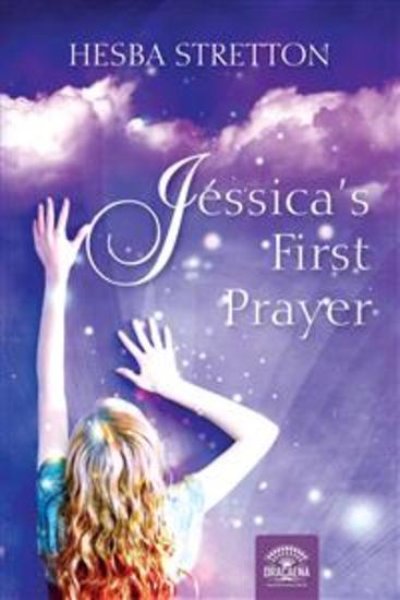 Jessica's First Prayer - A Christian Fiction of Hesba Stretton - cover