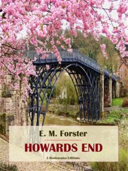 Howards End - cover