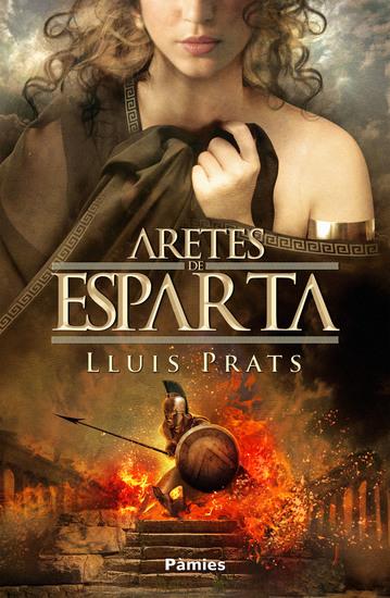 Aretes de Esparta - cover