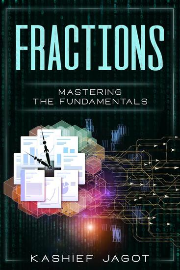 Fractions - MASTERING THE FUNDAMENTALS #1 - cover