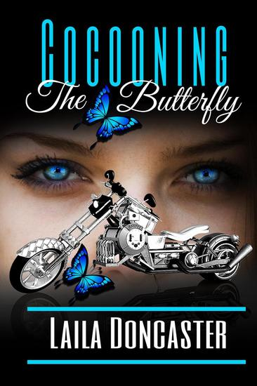 Cocooning The Butterfly - Circle B Ranch Series #1 - cover