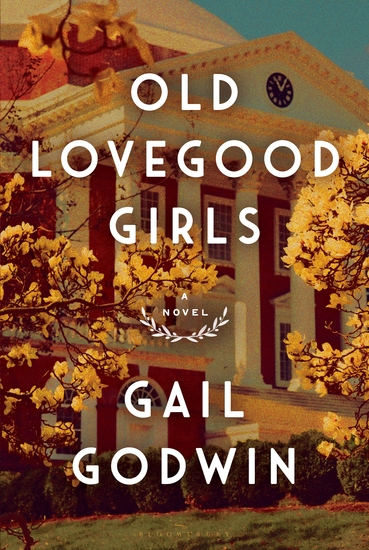 Old Lovegood Girls - cover