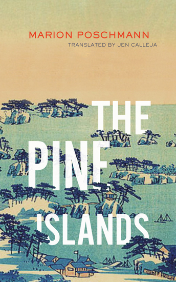 The Pine Islands - cover