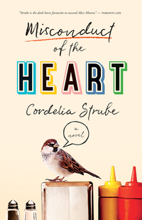 Read Misconduct of the Heart by Cordelia Strube