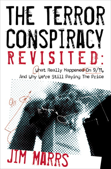 The Terror Conspiracy Revisited - cover