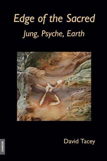 Edge of the Sacred – Jung Psyche Earth - cover