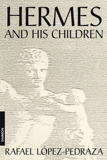 Hermes and his Children - cover