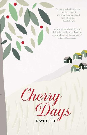 Cherry Days - cover