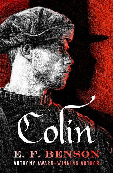 Colin - cover