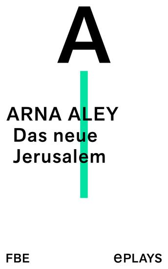 Das neue Jerusalem - cover