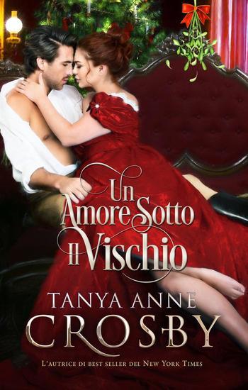 Un Amore Sotto Il Vischio - cover