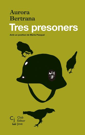 Tres presoners - cover