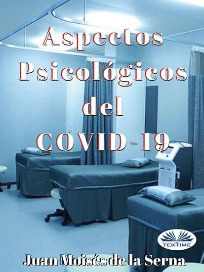 Aspectos Psicológicos Del COVID-19 - cover