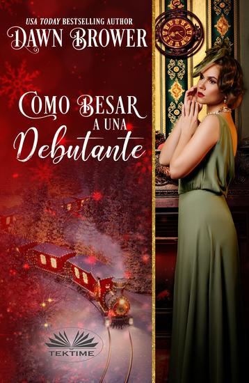 Como Besar A Una Debutante - Miracle Express - cover